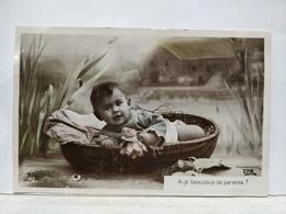 Portrait Enfant. Bébé - Portraits
