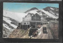 AK 0432  Ferdinandshöhe - Stilfserjochstrasse Um 1910 - Bolzano (Bozen)