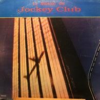 LP Argentino De Artistas Varios La Música De Jockey Club Año 1991 - Compilations