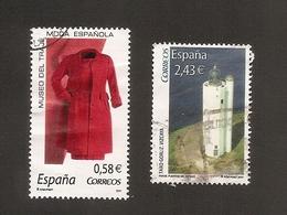 España 2007 Used - 1931-Aujourd'hui: II. République - ....Juan Carlos I