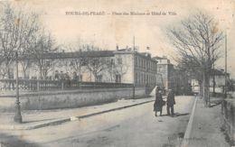 26-BOURG DE PEAGE-N°2121-B/0191 - Frankrijk