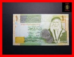 JORDAN 1 Dinar 2016  P. 34 H  UNC - Jordanië