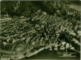 NORWAY / NORGE - BERGEN - SKUTEVIKEN - FOTO WIDEREE'S FLYVESELSKAP A/S -  1950s (BG7877) - Noruega