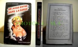 UN ANGE ENTRE DANS LA DANSE - OSS117