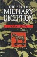 The Art Of Military Deception // Mark Lloyd - Books, Magazines, Comics