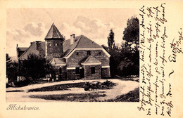MICHAŁOWICE - CARTE POSTALE PRÉCURSEUR - FORERUNNER - ANNÉE / YEAR ~ 1900 - RRR !!! (ae110) - Pologne