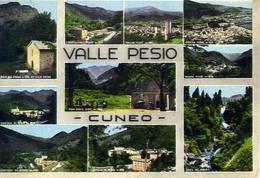 Valle Pesio - Cuneo - Formato Grande Viaggiata – E 15 - Cuneo