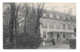 (26282-53) Laval - La Préfecture - Laval