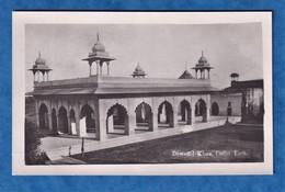 CPA - DELHI / New Delhi - Fort - Diwan Khas Delhi - Indoa - Pakistan