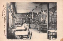 55-BAR LE DUC LE CAFE DES OISEAUX-N°2128-H/0273 - Bar Le Duc