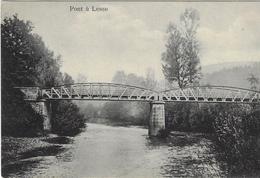 Dinant Dréhance Walzin Pont à Lesse - Dinant