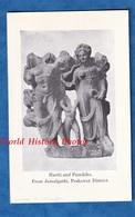 CPA - JAMALGARHI - Hariti And Panchika - Peshawar District Pakistan Archeologia Historia Museum Calcutta - Pakistan