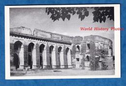 CPSM - MANDU - Hindola Mahal - Part View - Department Of Archaelogy India - Historia - Inde