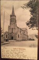 CPA, Eglise D'Annemasse (74, Haute Savoie)éd Jean Chambet, H G & Co N° 5858 - Annemasse