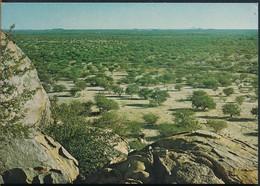 °°° 18906 - SWA NAMIBIA - WEITES LAND , SUDWESTAFRIKA - 1985 °°° - Namibia