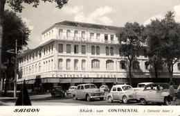 VIET NAM VIETNAM SAIGON Continental Palace - Viêt-Nam