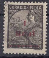 Portugal India 1942 Mi#418 Used - Inde Portugaise
