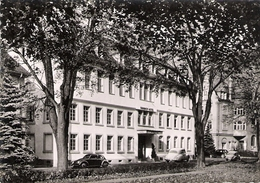 VILLINGEN Hôtel Deutscher Kaiser - Villingen - Schwenningen