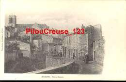 """63 Puy De Dôme - BILLOM - """" Porte Neuve - Animation """" - Autres Communes"""