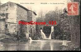"63 Puy De Dôme - BILLOM - "" La Cascade De Brelet - Animation "" - Autres Communes"