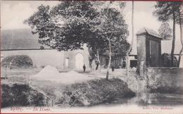 Retie Rethy De Hoeve Antwerpse Kempen 1909 (In Zeer Goede Staat) - Retie