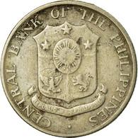 Monnaie, Philippines, 10 Centavos, 1962, TTB, Copper-Nickel-Zinc, KM:188 - Philippines