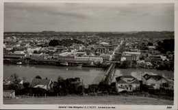 NOUVELLE ZELANDE....VUE GENERALE....CPSM PETIT FORMAT - Nouvelle-Zélande