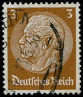 O ALL. EMPIRE - Poste - 484, Filigrane Renversé, Très Rare (Michel 513 Y) - Duitsland