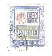 £10000 ALTI VALORI - 1946-.. République