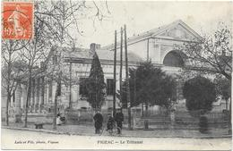 FIGEAC: LE TRIBUNAL - Figeac