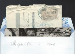 Belle Epoque 63 - Postkaarten