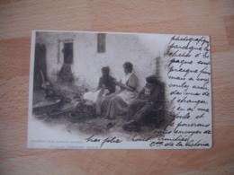 Granada Grenade Femme Travail Esteria En El Albaicin - Granada