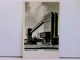 AK Kohlenbrücke Mit Kühlturm; Rheinisch-Westfälische Heimat; Ca. 1935, Drittes Reich - Germany