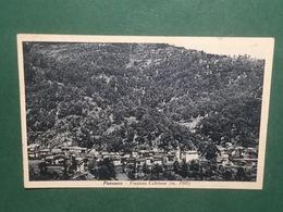 Cartolina Paesana - Frazione Calcinere - 1941 - Cuneo