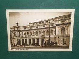 Cartolina Roma - Teatro Reale Dell'Opera - 1930 Ca. - Roma