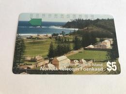 2:143 - Norfolk Island - Aland