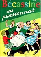 28900 A - BECASSINE AU PENSIONNAT - Livres, BD, Revues