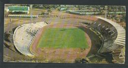 Mali. Stade De Football De Bamako . Format 21cm X 10cm - Football