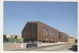 27286 RENNES METROPOLE - Mediatheque Source -Noyal Chatillon Sur Seiche Architecte Dunet 2010 - Rennes