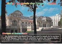 03 - Vichy - Le Palais Des Congrès - Opéra - Vichy