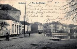Belgique - Bruxelles - Boitsfort - Vue Des Etangs -  Salle à Manger - Anguilles à Toute Heure - Watermael-Boitsfort - Watermaal-Bosvoorde