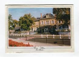 C.P °_ 03-Diou-Sa Mairie-1997 - France