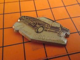 319 Pin's Pins / Beau Et Rare  / THEME AUTOMOBILES : CHEVROLET CAMARO BRUN 1980 - Autres