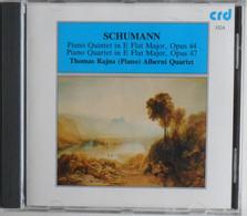Schumann Piano Un Cd - Musicals