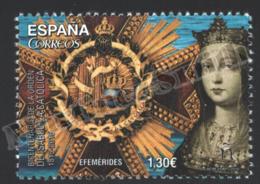 Spain - Espagne 2016 Yvert 4738, Bicentenary Of The Order Of Isabella The Catholic / Isabel La Católica - MNH - 1931-Hoy: 2ª República - ... Juan Carlos I