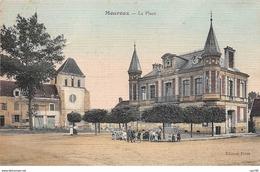77. N° 104882 .mouroux .la Place . - Sonstige Gemeinden