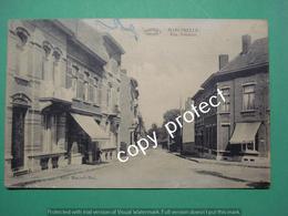 BE869 Marcinelle Charleroi Rue Sabatier - Charleroi