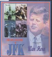 John Kennedy 2003 Neuf -XXX - Tuvalu
