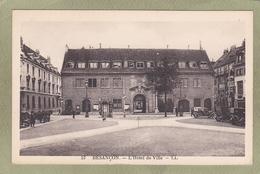 BESANCON   HOTEL DE VILLE - Besancon