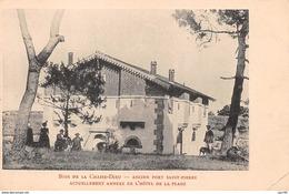 85 . N°105622 .noirmoutier .ancien Fort St Pierre .actuellement Annexe De L Hotel De La Plage . - Noirmoutier